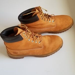 Timberland snow/water proof boots size 13M